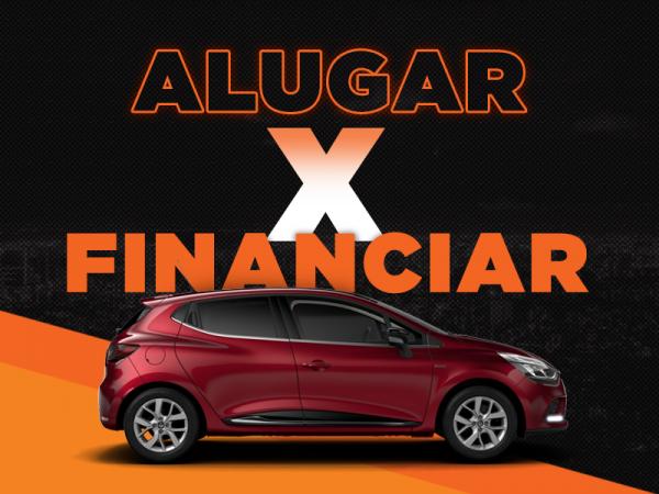 Alugar x comprar: Quais as vantagens de alugar um carro?
